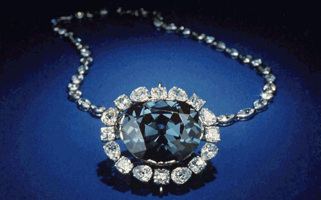 Natural Color In Diamonds Is Usually Caused By